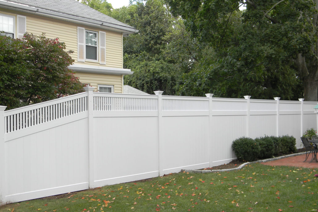 Home Fencing. Ottawa Home Renovations Iron Fencing Iron Fence ...