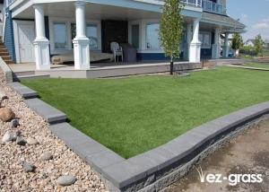 Artificial Grass Residential 1