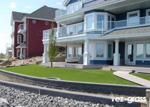 Artificial Grass Residential