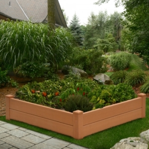 Chelsea Raised Garden Bed