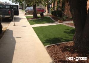 Commercial Artificial Grass 1
