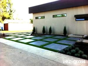 Commercial Artificial Grass 2