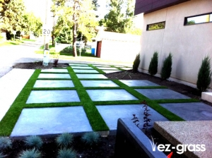 Commercial Artificial Grass 3