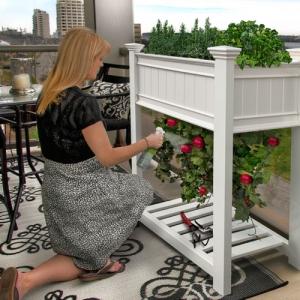 Urbanscape Planter