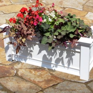 Windsor Long Planter Box