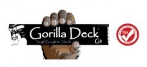 Gorilla Decking VMA