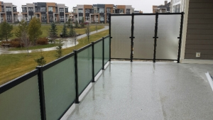 5 6 Ft High Wind privacy Walls 156 2