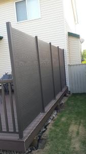 CSW Bronze Privacy