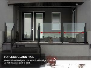 topless glass