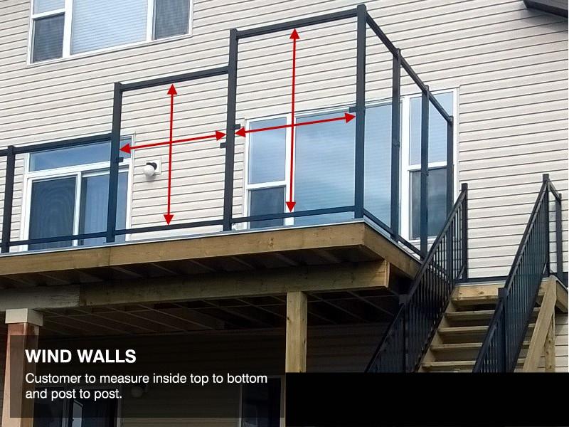 wind walls