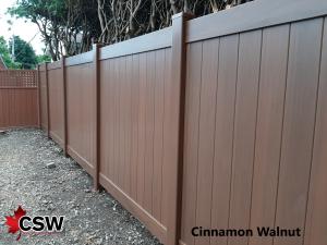 Cinnamon Walnut