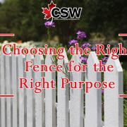 news fences