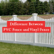 Pros and Cons of Vinyl Fencing e1457209230350
