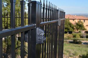 viper gravity gate latches 9